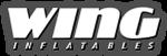 Small thumb wing logo