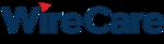 Small thumb wirecare logo text