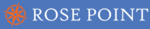 Small thumb rose point logo web header