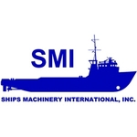 Small thumb ships machinery international inc