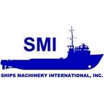 Small thumb ships machinery international inc