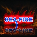 Small thumb sea fire marine