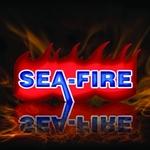 Small thumb sea fire marine