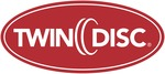 Small thumb twin disc logo