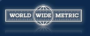 World wide metric