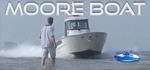 Small thumb moore boat logo