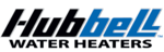 Small thumb hubbell water heater logo