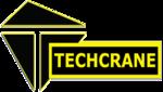 Small thumb techcrane logo