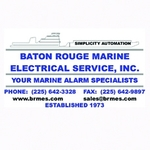 Small thumb baton rouge marine electrical service  inc