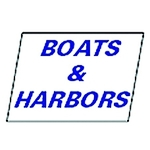 Small thumb boats   harbors