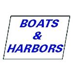 Small thumb boats   harbors
