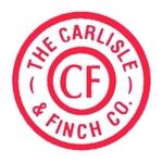 Small thumb the carlisle   finch company