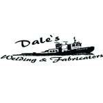 Small thumb dale s welding   fabricators