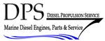 Small thumb diesel propulsion services