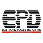 Small thumb electronic power design