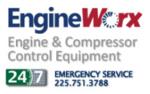 Small thumb engine worx