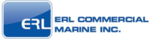 Small thumb erl commercial marine