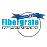 Small thumb fibergrate composite structures