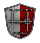 Small thumb fit up gear  romar mec