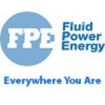Small thumb fluid power energy