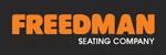 Small thumb freedman seating company