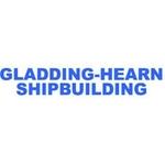 Small thumb gladding hearn shipbuilding