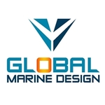 Small thumb global marine design