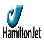 Small thumb hamilton jet americas