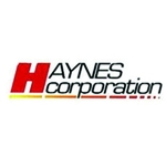 Small thumb haynes corporation