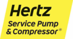 Small thumb hertz service pump   compressor