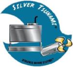 Small thumb hydraulic marine systems