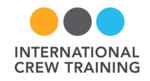 Small thumb international crew training