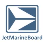 Small thumb jetmarine board