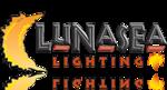 Small thumb lunasea lighting