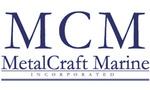 Small thumb metalcraft marine