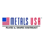 Small thumb metals usa   plates   shapes
